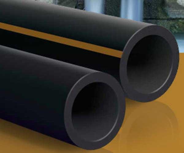 Tubi PEAD PE 100 per fognature e scarichi interrati non in pressione secondo UNI EN 12666
