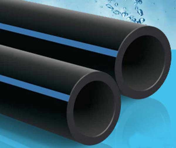 Tubi pe polietilene cerca per materiale tecnoresine for Materiale irrigazione