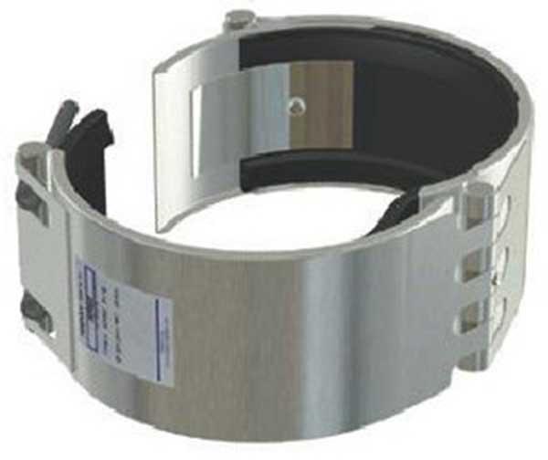 Teekay Axiflex Rep: giunti di riparazione per condotte in pressione