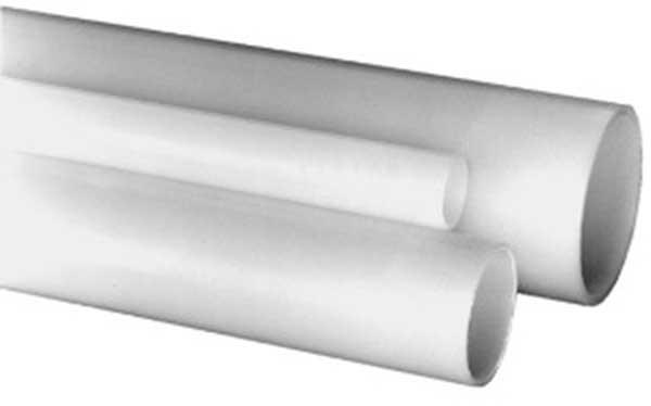 Tubazioni in PVDF per applicazioni industriali