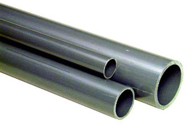 Tubazioni in PVC - C per impianti industriali